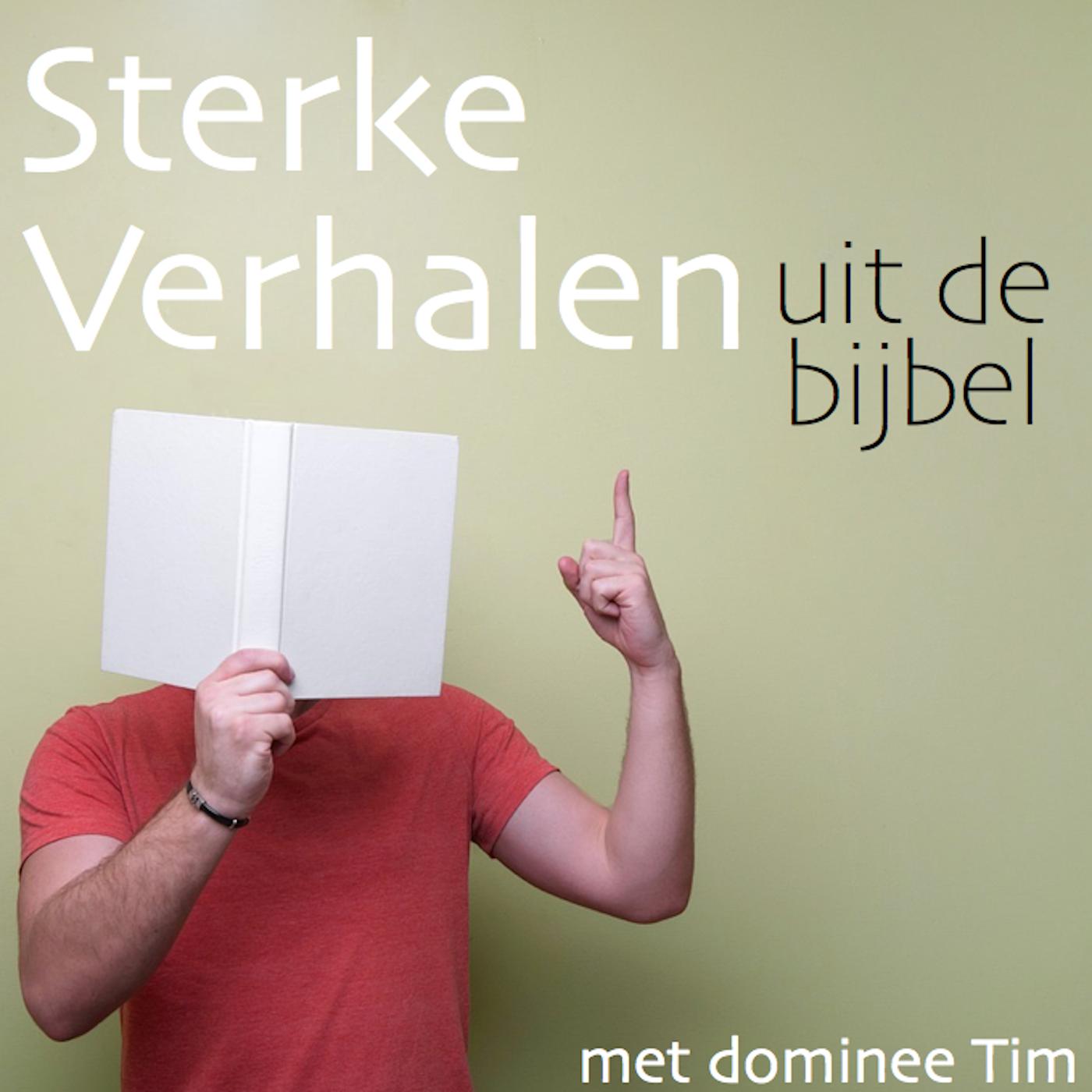 podcast – Citykerk Amsterdam