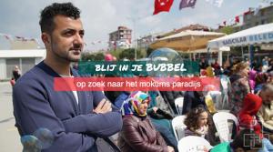 Een les uit een Amsterdams-Turkse bubbel